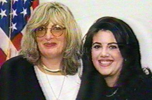 Falleció la amiga de Monica Lewinsky que destapó su affaire con Bill Clinton