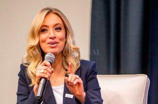 Asumió Kayleigh McEnany, la nueva vocera de la Casa Blanca
