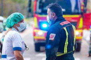 España ya supera las 15 mil muertes por coronavirus