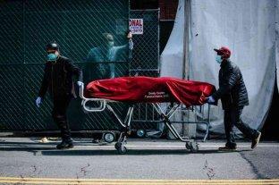 Ascienden a 87.000 las muertes mundiales por Covid-19