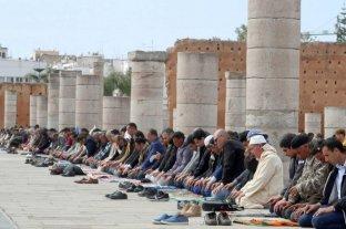 Irán prohibiría los actos masivos durante el Ramadán