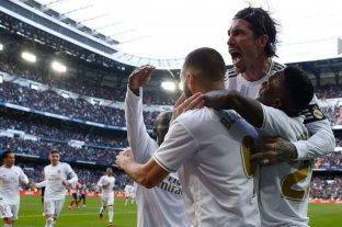 El Real Madrid recortará los salarios del fútbol y básquet