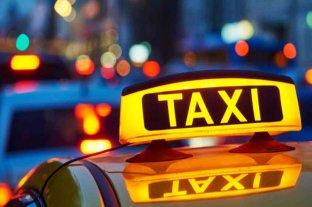 Rompió la cuarentena y se escondió en el baúl de un taxi para ver a su novio