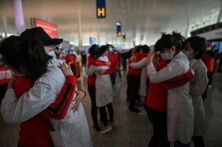 La normalidad empieza a volver a la ciudad china tras el fin de la cuarentena