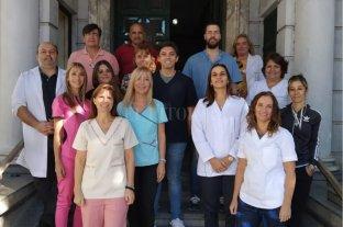 Covid 19: los empleados públicos detrás de los diagnósticos -  -