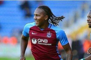 El colombiano Rodallega reveló que le gustaría jugar en Boca