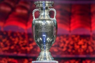 El 30 de abril definirán las sedes de la Eurocopa que se jugará en 2021