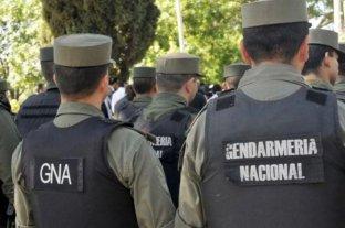 Detienen a cuatro gendarmes por extorsión tras una entrega controlada de dinero