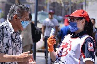 """México: la cifra de contagios es ocho veces mayor """"de lo que se ve"""""""