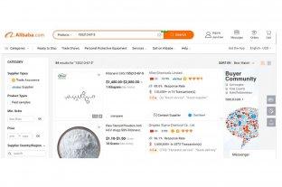Crecen las ventas de curas falsas para el coronavirus en Internet
