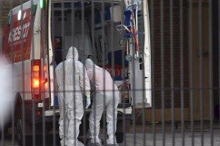 Segundo muerto por coronavirus en la provincia de Santa Fe -