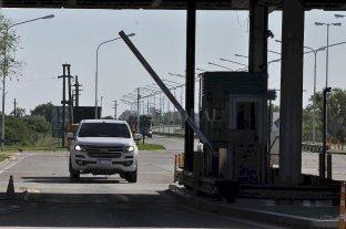 El Túnel redujo su tránsito diario en un 83 %, desde el inicio de la cuarentena -  -