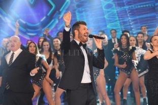 Marcelo Tinelli postergó el inicio de ShowMatch