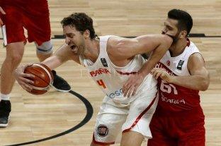 La Eurobasket se postergó para el 2022