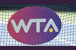 """""""WTA 4 Love"""", la campaña solidaria de las tenistas profesionales"""