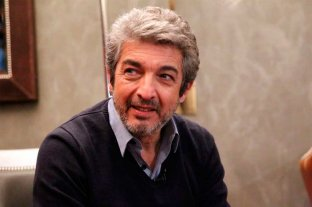 """Ricardo Darín opinó que la actuación """"no es una actividad esencial"""""""