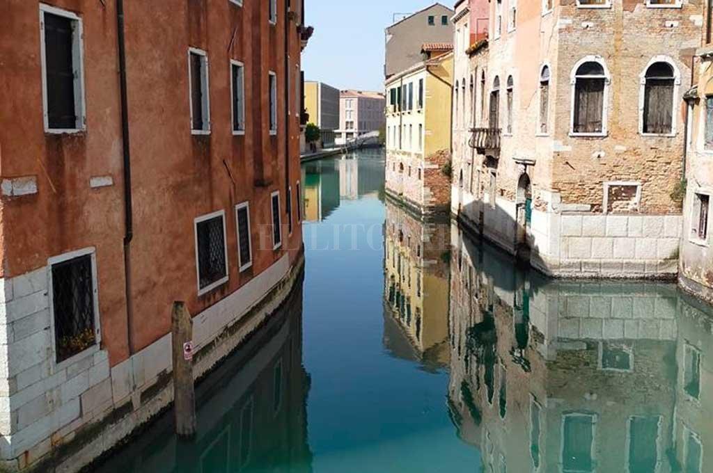 Crédito: Comuna de Venecia