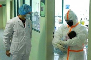 Murió un bebé por coronavirus en Filipinas