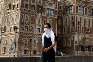 Yemen registró su primer caso de coronavirus
