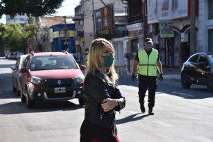 24 detenidos durante las últimas horas en Santa Fe por incumplir la cuarentena - Imagen ilustrativa. -