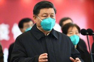 """Xi Jinping """"apoya con firmeza"""" las medidas de Argentina contra el coronavirus"""