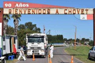 Chovet: Se intensifican los trabajos para enfrentar la pandemia
