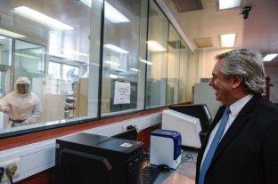 Día del Investigador Científico: Fernández resaltó la labor de los investigadores del Malbrán