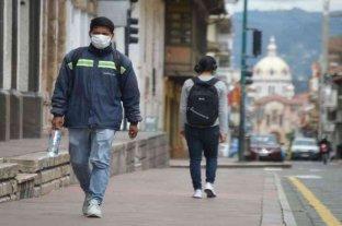 España: el Gobierno distribuirá mascarillas reutilizables para desplazarse al trabajo