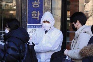 Corea del Sur: 91 personas que habían sido dadas de alta volvieron a dar positivo por COVID-19