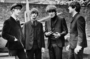 Se cumplen 50 años de la separación de The Beatles