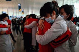 Récord de créditos en China por las medidas de estímulo ante la pandemia