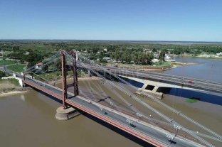 El Río Paraná se anticipó a los pronósticos y bajó a 1,15 mts en Santa Fe
