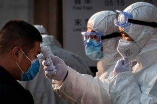 Ya hay más de 100.000 muertos por coronavirus en el mundo -  -