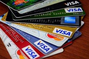Se podrá pagar el saldo de la tarjeta de crédito en 9 cuotas -  -
