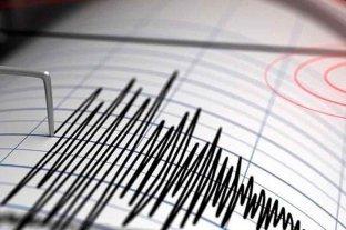 Un temblor se sintió en la madrugada de este jueves en Mendoza