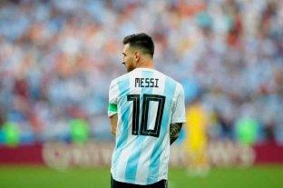 """Messi: """"Tenía una gran ilusión de volver a jugar la Copa América"""""""