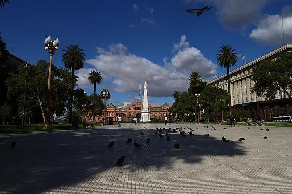 Coronavirus: La economía argentina caerá 5,2% en 2020, según el Banco Mundial
