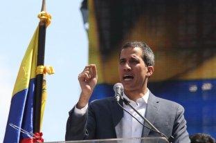 Revelan cómo se financia el gobierno de Juan Guaidó