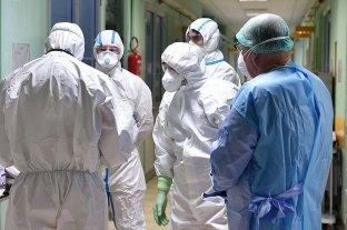 Chubut: el Ministro de Salud aseguró que se duplicaron las camas de terapia intensiva