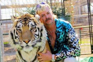 """""""Rey tigre"""": la historia sobre felinos salvajes que fascina en Netflix"""