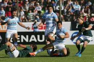 El Super Rugby y el Championship podría disputarse de manera paralela