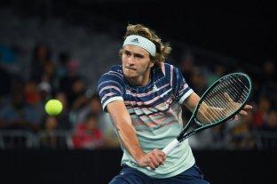 Zverev pone en duda su participación en el US Open