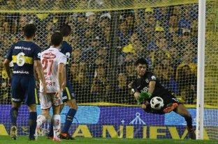 Boca: una nueva chance para Rossi