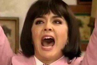 """Érica Rivas aseguró que la echaron de Casados con Hijos y que Guillermo Francella le dijo """"feminazi"""" -"""