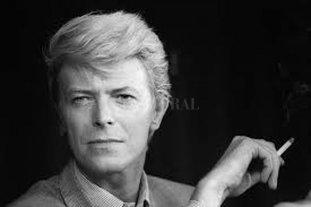Lanzarán disco con 21 canciones inéditas de David Bowie