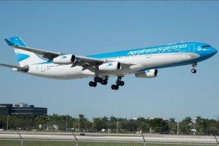 Programaron nueve vuelos especiales desde Cancún, San Pablo, Miami y Madrid