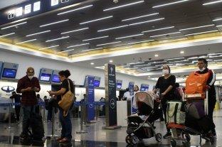 Cerca de 3.000 argentinos regresarán al país en 13 vuelos humanitarios