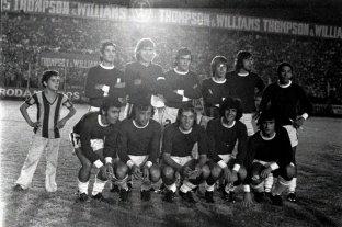Ni Leproso ni Canalla, fue el único Charrúa que se dio el gusto de vencer a la Selección