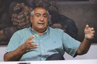 """La CGT pedirá """"mesas sectoriales"""" en el Acuerdo Económico y Social"""
