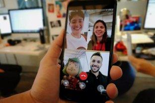 Whatsapp quiere competir con Zoom: prepara una actualización de las llamadas grupales